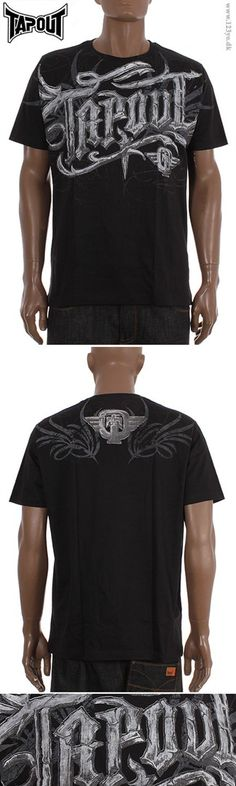 Tapout T-shirts