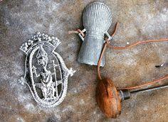 Tourist Trinkets: The Medieval Pilgrim Badge   History Today