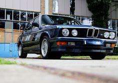1986 BMW 5 Series  - M535i