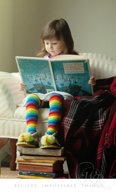 Great tights, Perfect Slippers Just the way you should read a book lol