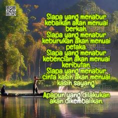 Semua Akan Dikembalikan Nice Quotes, Best Quotes, Positive Thoughts, Islamic Quotes, Positivity, Future, Words, Life, Cute Quotes