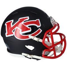 Football Helmets For Sale, National Football League, Kansas City Chiefs, Nfl, Hologram, Authenticity, Mini, Products, National Soccer League