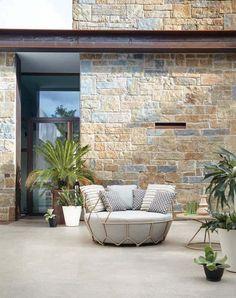 Schön Exklusive Gartenmöbel   Multifunktionale Möbel Für Innen Und Außen | Haus U0026  Garten | Pinterest