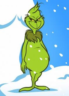 How to Draw the Grinch, the Grinch, Step by Step, Christmas Stuff, Seasonal… Grinch Christmas Decorations, Grinch Christmas Party, Grinch Party, Christmas Yard, Christmas Holidays, Christmas Ornaments, Christmas Stuff, Xmas, Grinch Punch