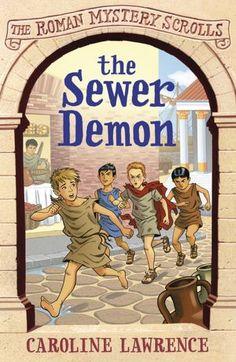 Sewer Demon