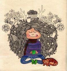 ...Entre recuerdos y el frió... Princess Zelda, Fictional Characters, Art, Expressionism, Souvenirs, Art Background, Kunst, Performing Arts, Fantasy Characters