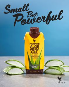 Imagine slicing open an aloe leaf and consuming the gel directly from the plant. Our Forever Aloe Vera Gel® is as close to the real thing as you can get! Aloe vera has natural cleansing abilities that help the digestive tract absorb nutrients from the foods we eat into the blood stream, while promoting friendly bacteria growth. #aloeverauses #aloevera #aloeverahealthbenefits #thealoeveracompany Aloe Blossom Herbal Tea, Forever Aloe Berry Nectar, Aloe Vera Uses, Forever Living Aloe Vera, Forever Business, Natural Aloe Vera, Aloe Leaf, Forever Living Products, Spa Treatments