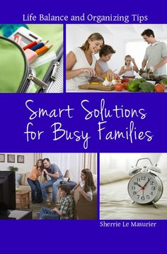 Organizing Your Home - Home