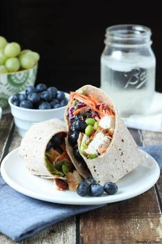 10 Healthy Make Ahead Lunches to Bring to Work