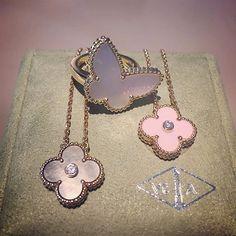Custom Made Jewelry…