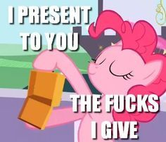 so true :D Pinkie Pie! Mlp Memes, Funny Memes, Funny Quotes, My Little Pony Friendship, Rainbow Dash, I Laughed, Nerdy, Laughter, Haha