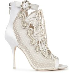 21c5fb669fc 217 Best My Polyvore Finds images in 2016 | High hill shoes, Leather ...