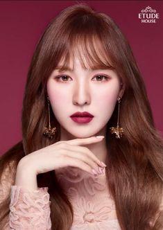 Red Velvet - Wendy #kpop #etudehouse