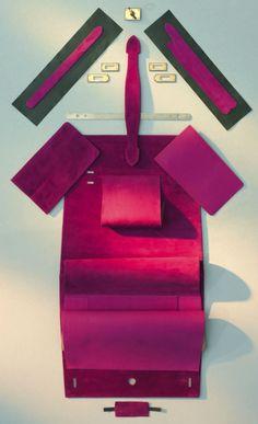Anatomy of a Hermès Kelly