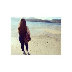 Queda inaugurada a tempada de verán Boas noites #bn #buenasnoches #gn #goodnight #summer #spring #17demaio #diadasletrasgalegas #Galicia #sun #beach #Noia #Galifornia #photogrid #followme #tweegram #igers #photooftheday #instadaily #picoftheday #instagood #likes4likes #swag #blogger #cute #love #me #girl #outfit #selfie #beach by nereadelamas