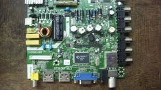 is combo led board that is intended for to display. The firmware / software available here. Free Software Download Sites, Sony Led, Led Board, Resolutions, Tv, Television Set, Television