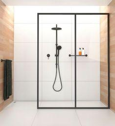 badkamer-staal-hout-zwart