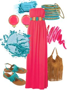 Travel to fit in or travel to stand out?   Our pick - In this outfit we would want to stand out anyday!