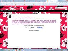 https://deeesiiireee.blogspot.com/b/post-preview?token=5QljLUYBAAA.fFeIZvGjlgs6ryyaUXFKcQ.WHHlQZBm7gqHJfDyf2dQrA&postId=2851174526493749223&type=POST#!/2014/05/hola-todos-llamo-desiree-tengo-22-anos.html   Dirección de mi  blog