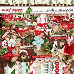 Christmas kits | ngocNTTD - Digital scrapbooking - album