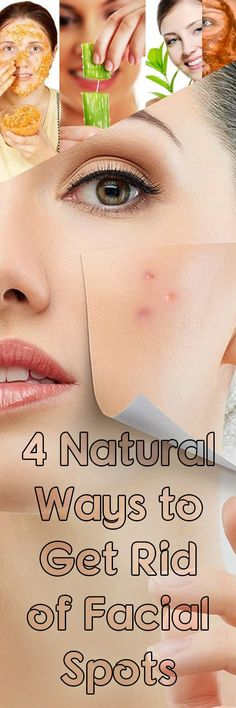 Do you really want to know how to get rid of facial spots? You must have so many acne treatments and recommendations from various friends without any success. There still is hope for you and here are some tips to get rid of those facial. 1. Apply a cinnamon and honey mask to get ridRead More
