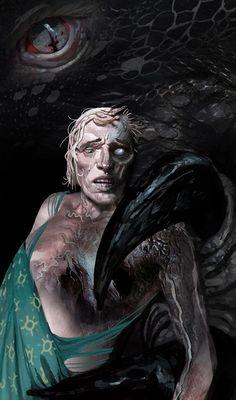 Dragon Age: Inquisition - Darkspawn Lore - Strona oficjalna