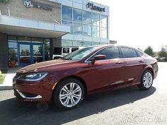Chrysler Cars, Chrysler 200, Bmw, Nice, Vehicles, Rolling Stock, Nice France, Vehicle, Tools