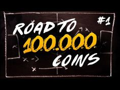 FIFA 15 ROAD TO 100.000 COINS #1 - UT TRADING - ROAD TO 100K
