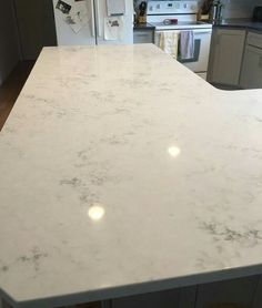 Blanco Orion Silestone Kitchen Counters And Timber Ash Porcelain Tile Floor Google Search
