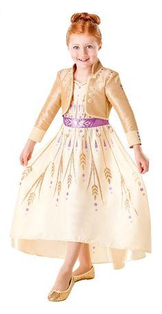 Rubies costume ufficiale deluxe per adulti Kristoff Disney Frozen 2