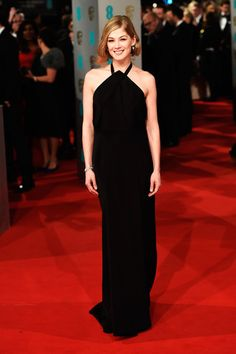 Rosamund Pike Photos: EE British Academy Film Awards 2015 - Red Carpet Arrivals