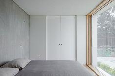 Project: Mami House Architect: Jose Carlos Nunes de Oliveira, NoArq Location: Matosinhos, Porto, Portugal Photographs: Joao Morgado