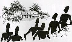 illustratie Jo Spier 1939