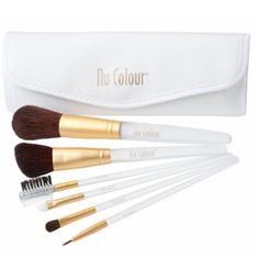 AntiAge Barcelona / Cosmetic Brush Collection