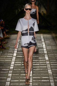 Coleção // Osklen Praia, Fashion Rio, Verão 2015 RTW // Foto 4 // Desfiles // FFW