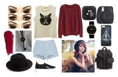 """Sin título #51"" by abigail-15-love on Polyvore"