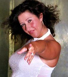 Italian Entertainment - Gabriella Massa - Door haar flexibele houding en stembereik is zij van alle markten thuis!