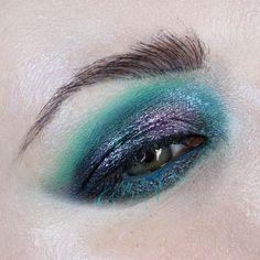 Sydney Grace Co Alexandrite Multichrome Cream Eyeshadow