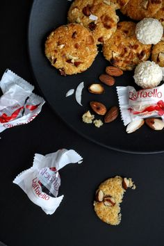 Raffaello-Cookies