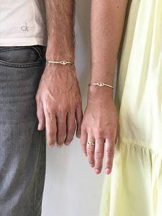 Evil Eye Bracelet Set, Open Bracelet Set, Stacking Bracelet, Open Bangle Set, Brass Bracelet, Adjustable Bracelet, Protection Jewelry #jewelry #bracelet #bronze #protectionjewelry #uniquebracelet #adjustablebracelet #protectionbracelet #openbracelet #evileyebracelet