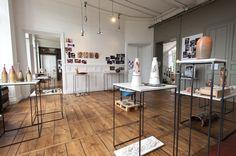 vue de l'exposition photo JY Le Dorlot