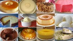 11 Sobremesas Para Fazer Gastando Menos de 20 Reais Mousse, Cheesecake, Muffin, Fruit, Cooking, Breakfast, Desserts, Recipes, Food