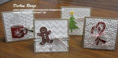 Cute & Quick Gift Tags - DeAnn Rauzi