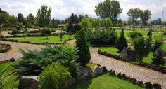 Büyükşehir Talas'a Park Yapacak