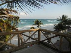 Vacation rental in Tulum from VacationRentals.com! #vacation #rental #travel