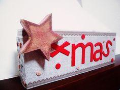 NB Kreatív Manufaktúra: Karácsonyi dekoráció újrahasznosítással