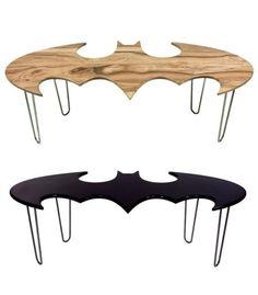 Batman Table