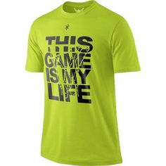 Hoop Culture - This Game Is My Life Basketball T-Shirt