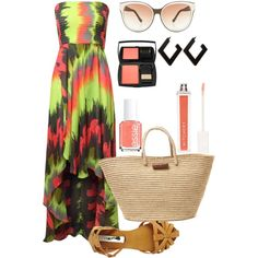 """Sunday stroll on Queen West."" by giadixon on Polyvore"