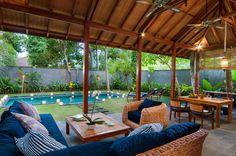 One Bedroom Swimming Pool Villa